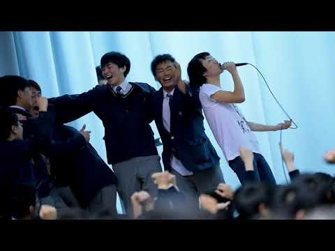 , title : 'THE BOYS&GIRLS「卒業証書」MUSIC VIDEO'