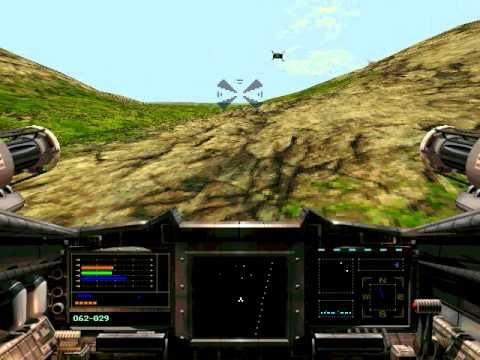 Shock Wave : Operation JumpGate 3DO