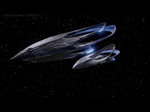 The Orville - Fire All Plasma Torpedo Scene - And USS Olympia Appearance