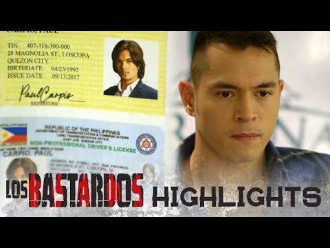 PHR Presents Los Bastardos: Isagani, nagsimulang paghinalaan ang totoong pagkatao ni Connor | EP 51