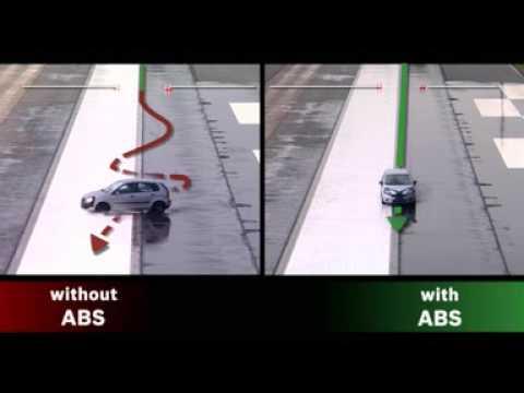 Safe braking