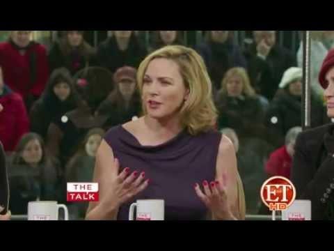 Kim Cattrall Recalls SATC Impact - ETonline