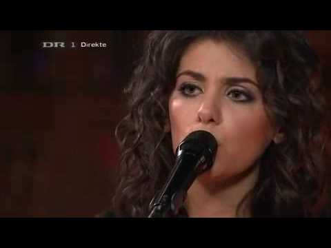 Katie Melua   If You Were A Sailboat Acoustic