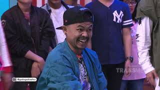 Download Video GADO GADO SAHUR - Arif Alfiansyah Menggetarkan Satu Studio Lewat Suaranya (23/5/19) Part 2 MP3 3GP MP4