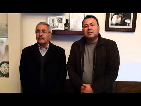 Ali Osman Taş - Beyin Tümörü Hastası - Prof. Dr. Orhan Şen