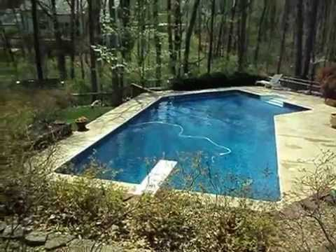 *How To Replace Your Swimming Pool Vinyl Liner - Springfield Missouri