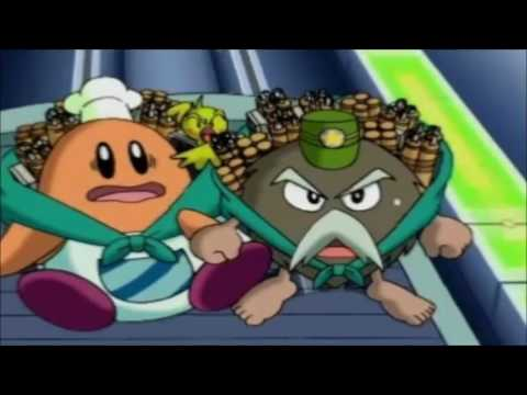 Video Kirby Right Back at Ya Episode 100 - Fright to the Finish download in MP3, 3GP, MP4, WEBM, AVI, FLV January 2017