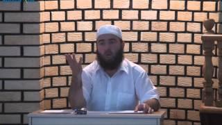 Lutja për hirë të Allahut - Hoxhë Jusuf Hajrullahu