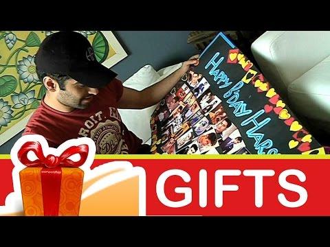 Harshad Arora's gift segment-02