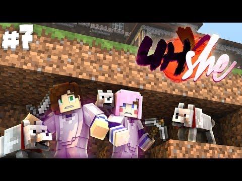 Shhhh! - UHShe Season 8 w/ LDShadowLady (Ep.7)