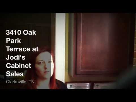3410 Oak Park Terrace at Jodi's Cabinet Sales