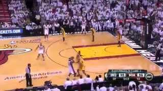Miami Heat, NBA Playoffs, Heat, Pacers, Indiana Pacers Vs Miami Heat - NBA Eastern Conference Finals