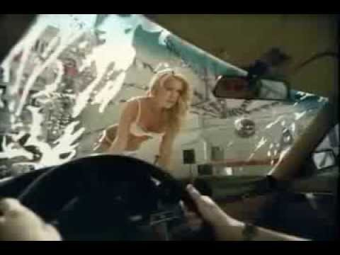 Best Sexy Car Wash TV Ad Ever Funny Banned Commercials 2013 Superbowl Ready   Carjam TV HD
