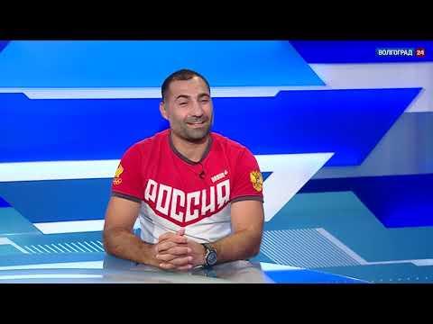 Александр Гайдуков, главный тренер женской сборной России по водному поло