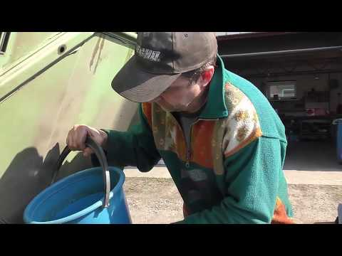 Как и чем промыть радиатор и систему охлаждения двигателя автомобиля