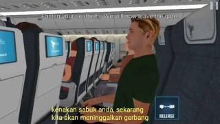 Video Ini yang harus Kamu lakukan saat kecelakaan pesawat MP3, 3GP, MP4, WEBM, AVI, FLV Juli 2018