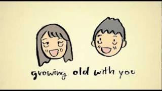 Video Grow Old With You - Adam Sandler MP3, 3GP, MP4, WEBM, AVI, FLV April 2018