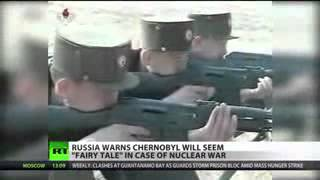 RAPID BUILD UP TO WW3   RUSSIA Warns NUCLEAR WAR WITH Us - 2013 HD