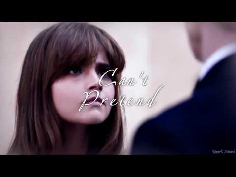 Michael Fassbender + Jenna Coleman | Can't Pretend (AU)