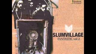 Slum Village - What It's All About (Feat. Busta Rhymes) (2000)