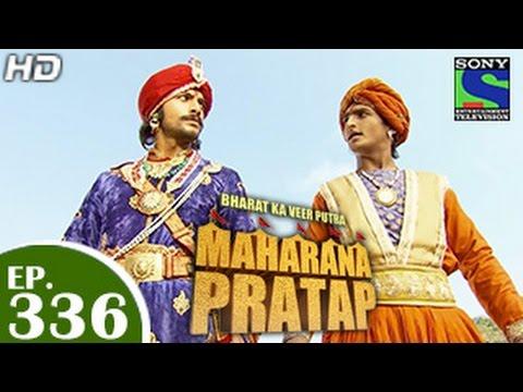 Bharat Ka Veer Putra Maharana Pratap - महाराणा प्रताप - Episode 336 - 24th December 2014