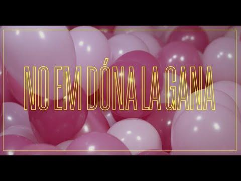 Gertrudis i Doctor Prats – No Em Dóna la Gana