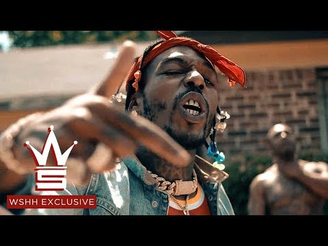 "Sauce Walka ""Ghetto Gospel"" (WSHH Exclusive - Official Music Video)"