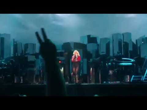 The Cure - Lady Gaga (Live in Coachella) New Single!