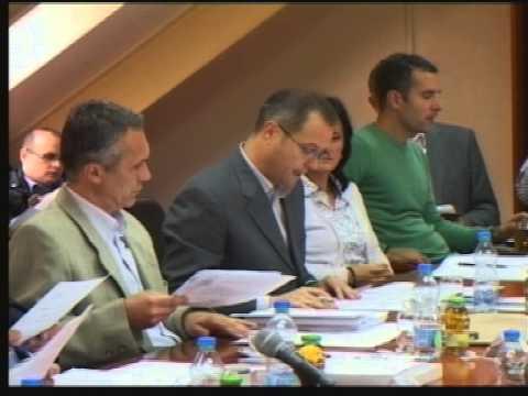 Одржана 51. седница Градског већа