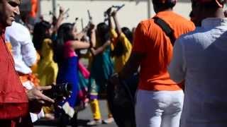 Bentonville (AR) United States  city images : Ganapati Miravanuk (Procession) at Bentonville, AR, USA 2013