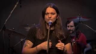 Video Red Baron Band - Live In Prague (CD/DVD Sampler)