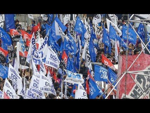 هل دخلت الأرجنتين مجددا دائرة عدم اليقين السياسي والاقتصادي؟