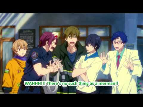 [Eng Sub] Makoharu - Mook Drama CD (Bubbling Of Starry Sky)