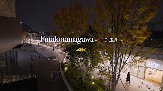 Nonton Futakotamagawa - 二子玉川 - 4K with SONY A7S II on Zhiyun Crane Film Subtitle Indonesia Streaming Movie Download