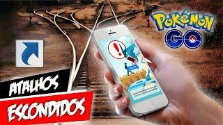 Vários Atalhos Escondidos Pokémon GO by Pokémon GO Gameplay
