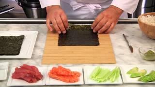 Video Metro Hobim Mutfak I Uzak Doğu Mutfağının Klasiği Olan 'Sushi' Yapımı MP3, 3GP, MP4, WEBM, AVI, FLV November 2018