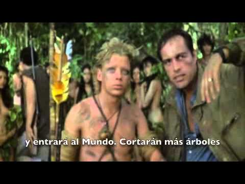 The Emerald Forest - Diálogo Tomme-Dadde