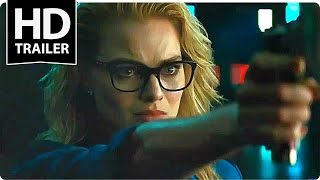Nonton SUICIDE SQUAD Extended Cut Trailer 2 (2016) Film Subtitle Indonesia Streaming Movie Download