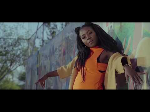 Sally Boss Madam - What You Say (official video)