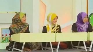 Video tarannum rast bersama ustaz  nik azizan tv9 mari bertarannum MP3, 3GP, MP4, WEBM, AVI, FLV Agustus 2018