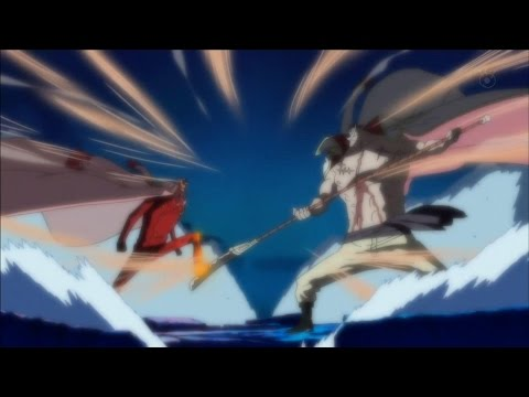 MY TOP 6 One Piece Action themes