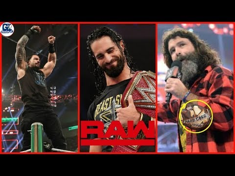 Wwe Monday Night Raw- May 20, 2019 Highlights Preview | Wwe Raw 05/20/2019 Highlights