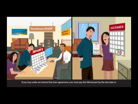 My Consumer Rights - Contracts