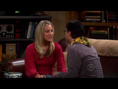 HD The Big Bang Theory - The Large Hadron Collision