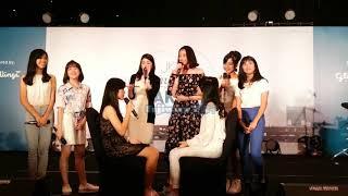 JKT48 - Games Session 2 @. HS Suzukake Nanchara