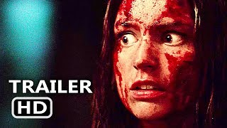 LЕАTHЕRFАCЕ Official Trailer (2017) Thriller Movie HD© 2017 - LGComedy, Kids, Family and Animated Film, Blockbuster,  Action Movie, Blockbuster, Scifi, Fantasy film and Drama...   We keep you in the know! Subscribe now to catch the best movie trailers 2017 and the latest official movie trailer, film clip, scene, review, interview.