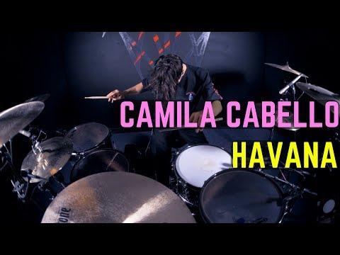 Camila Cabello - Havana   Matt McGuire Drum Cover