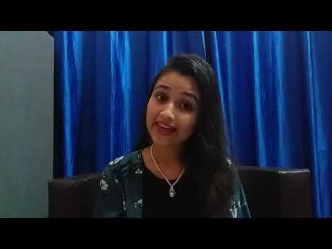 Bharat song from Marnikarnika by Sourima Acharya