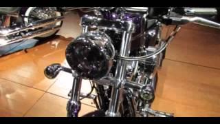 4. 2014 Harley-Davidson Sportster Seventy Two XL1200V Walkaround