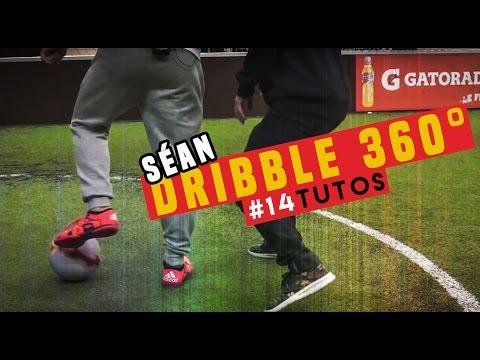 Video #14 LEARN Dribble 360 /Football skills /@seanfreestyle Séan Garnier download in MP3, 3GP, MP4, WEBM, AVI, FLV February 2017